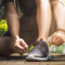 Beneficios de la espirulina para deportistas