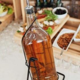 Los increíbles usos del vinagre de manzana