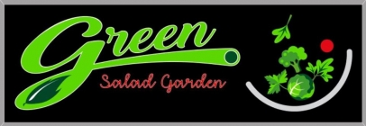 Restaurante Green Salad