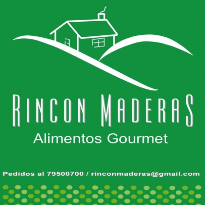 Rincón Maderas